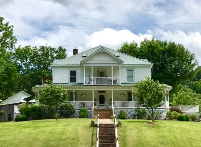 Willow Bend Bed and Breakfast
