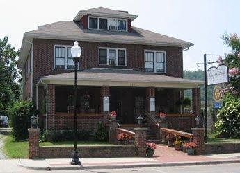 The Historic Calhoun House