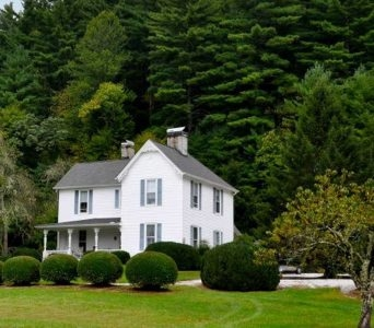 Key Falls Inn Bed and Breakfast