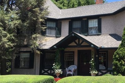Pinecrest Bed and Breakfast