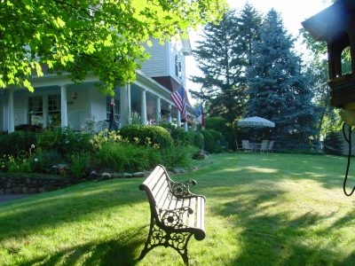 Prospect Hill Inn Bed and Breakfast