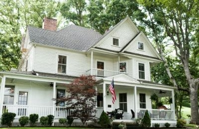 Oak Hill on Love Lane Bed and Breakfast
