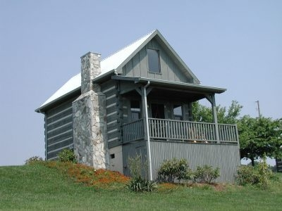 Lonesome Pine Cabin Rentals