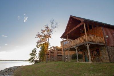 Sequoyah Lake Tellico Resort and Marina