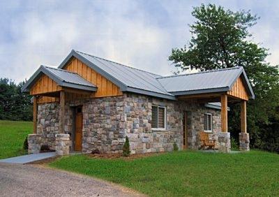 Lodges at Gettysburg