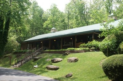 Solitude Pointe Cabins and RV Park