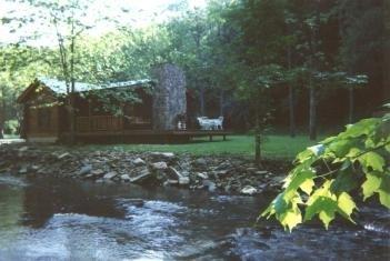 Barnett Cabin Rentals