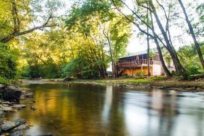 Georgia Mountain Rentals
