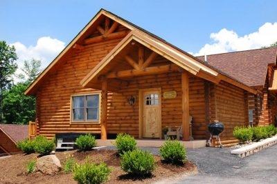 Lodges at Sunset Village