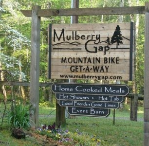 Mulberry Gap Mountain Cabins and Camping