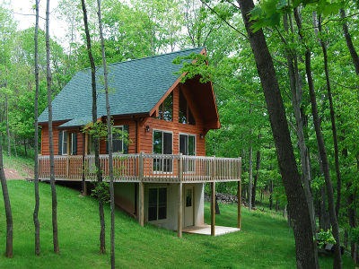 Spruce Mountain Cabins