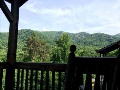 Bear Run Log Cabin Rentals