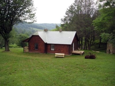 Parkway Cabins