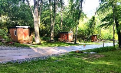 Simple Life Campground & Cabins