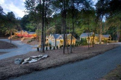 Asheville Cottages & Cabins
