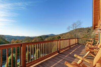 Blue Ridge Vacation Cabins