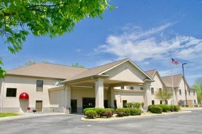 Grand Vista Hotel and Suites