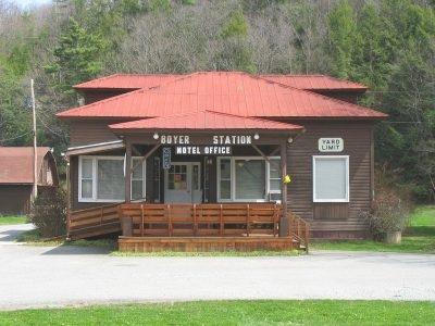 Boyer Motel