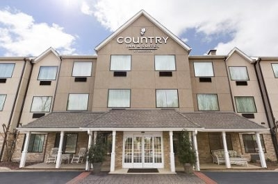 Country Inn & Suites by Carlson - Asheville Downtown