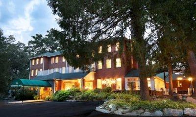 Monte Vista Hotel