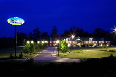 Mountain Inn and Suites - Flat Rock