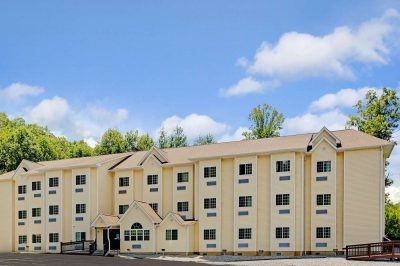 Microtell Inn and Suites by Wyndham