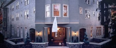 Princess Anne Hotel - Bed and Breakfast