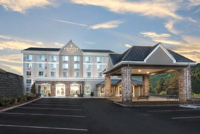 Country Inn & Suites - Tunnel Rd