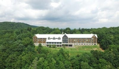 Amicalola State Park and Lodge