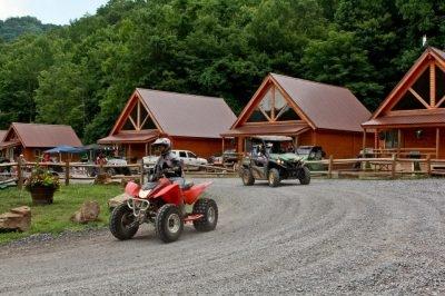 Ashland ATV Resort