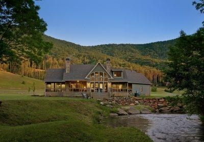 Coosawattee River Resort Villas