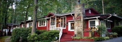 North 40 Lodge