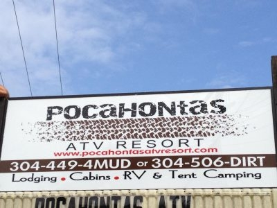 Pocahontas ATV Resort