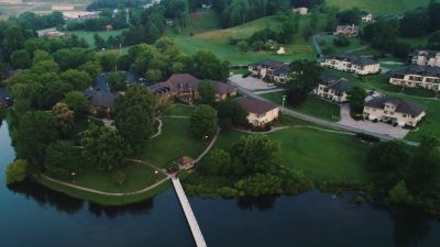 The Ridges Resort on Lake Chatuge