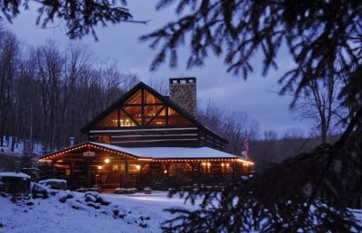 Savage River Lodge, Cabins and Yurts