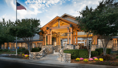 Asheville Crowne Plaza Golf Resort and Spa