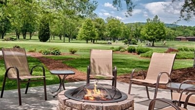 Etowah Valley Country Club and Golf Lodge