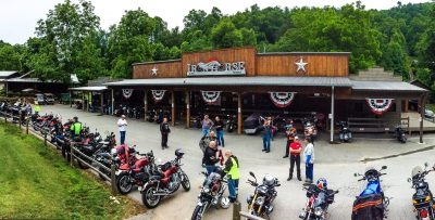 Iron Horse Motorcycle Lodge & Resort
