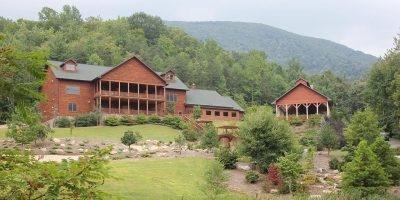 House Mountain Inn