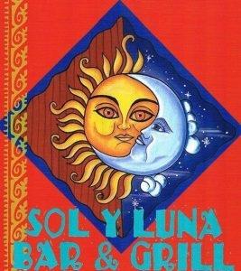 Sol Y Luna Cal-Mex Grill & Bar