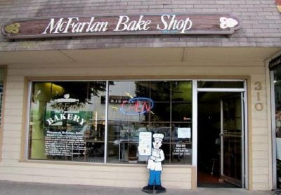 McFarlan's Bakery