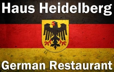 Haus Heidelberg German Restaurant