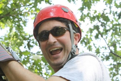 Wow! - Navitat Canopy Adventures Asheville, NC
