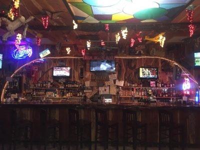 Luna Del Sol Restaurant & Bedrock Lounge