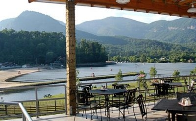 La Strada at Lake Lure