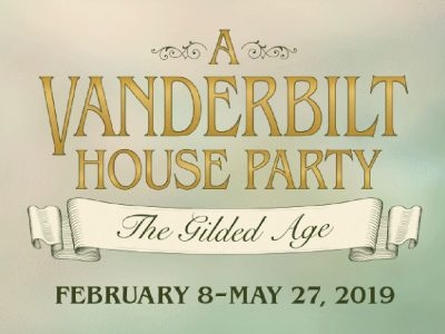 A Vanderbilt House Party – The Gilded Age