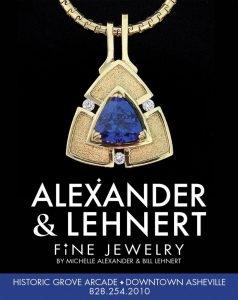 Alexander & Lehnert Fine Jewelry