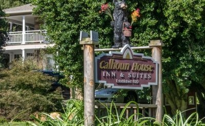 Calhoun House Inn and Suites
