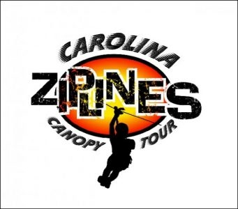 Carolina Ziplines Canopy Tour