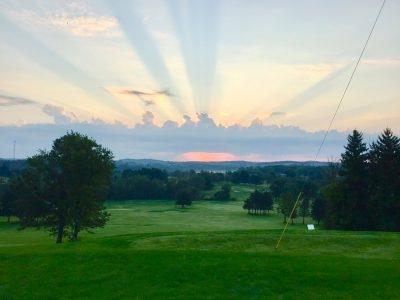 Cedarbrook Golf Course